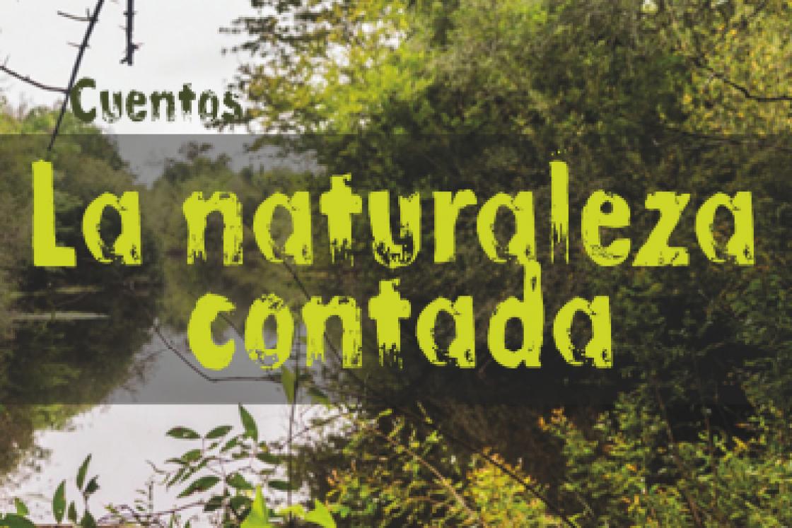 """Río Negro y """"La Naturaleza Contada"""""""